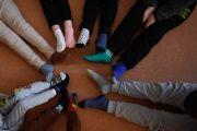 Skirtingų kojinių šėlsmo diena